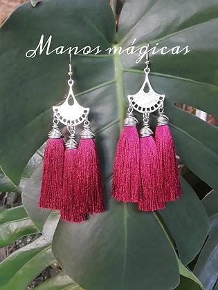 Inca Earrings