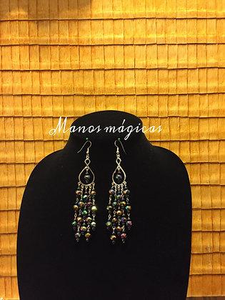 Earrings / Aretes
