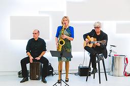 Ruth Sabadino:Werner Acker Trio.jpg