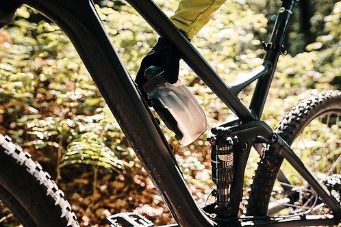 TWIST bottle 450+bike base