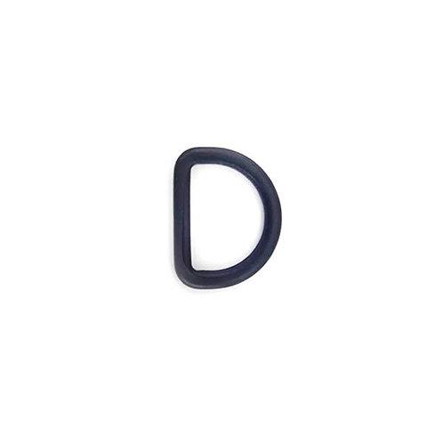 D-Ring aluminum 25 mm
