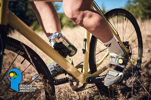 TWIST uni connector +bike base