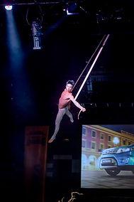 entertainment rigging
