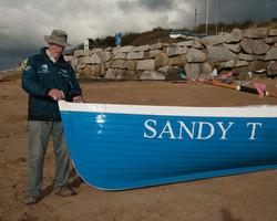 Sandy Towers