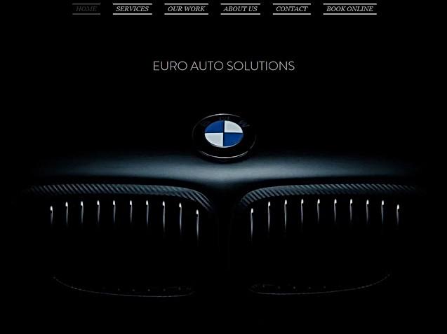 Euro Auto Solutions