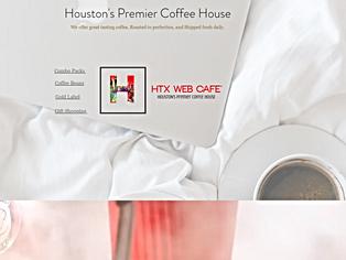 HTX web cafe'