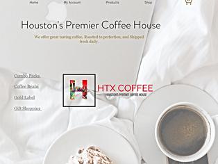 HTX web cafe
