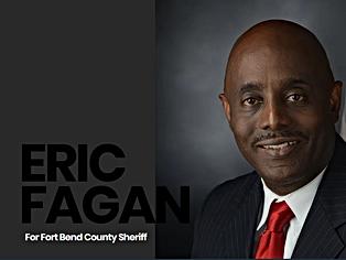 Eric Fagan, running for office