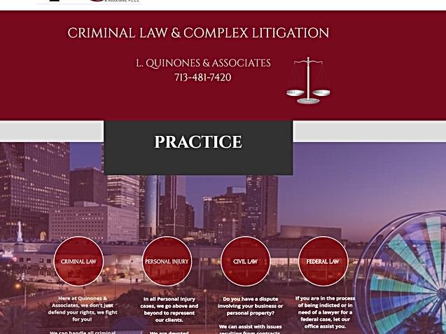 Quionnes Law Firm