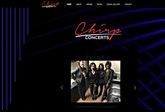 Chirp Entertainment