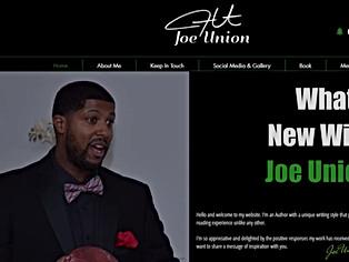 Joe Union- Author