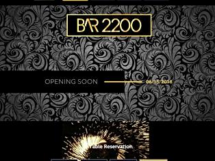 Bar 2200