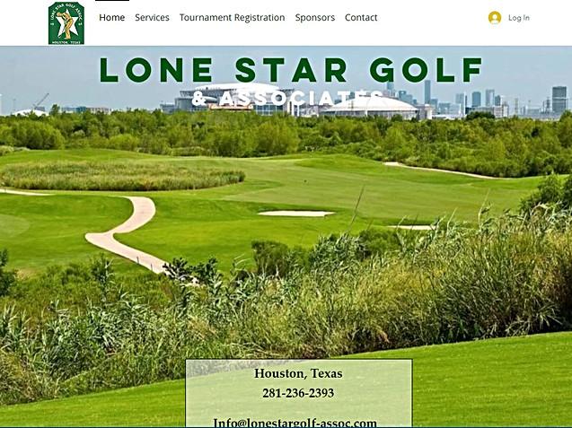 Lone Star Golf Assoc.