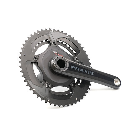 SRAM/PRAXIS ROAD 3 BOLT  (Spider Only)