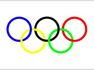 Succes op de Olympische Spelen