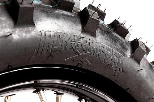 """X-GRIP JACK the GRIPPER Hinterreifen 18"""" Soft, Medium+, Medium, Hard"""