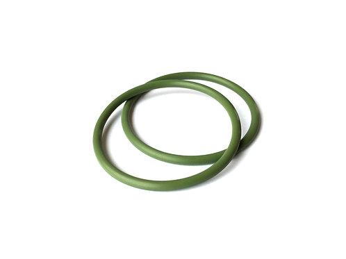 Auspuffbirnen O-Ring Set