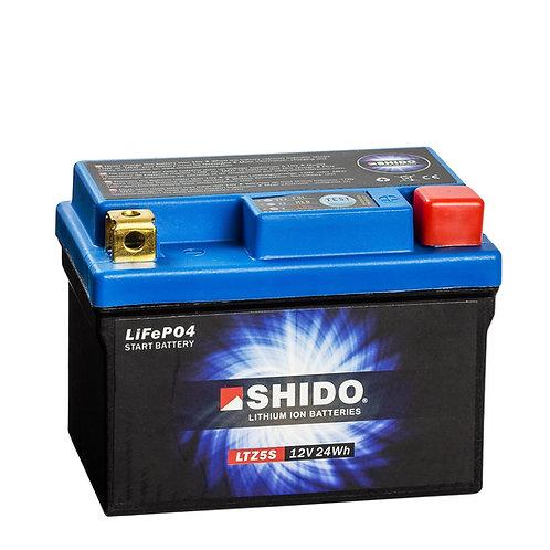 SHIDO Batterie LI-ION