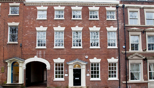 Laghi's Deli, Restaurant, Birmingham, Project Manager, Building Surveyor, Stuart James Clark Limited