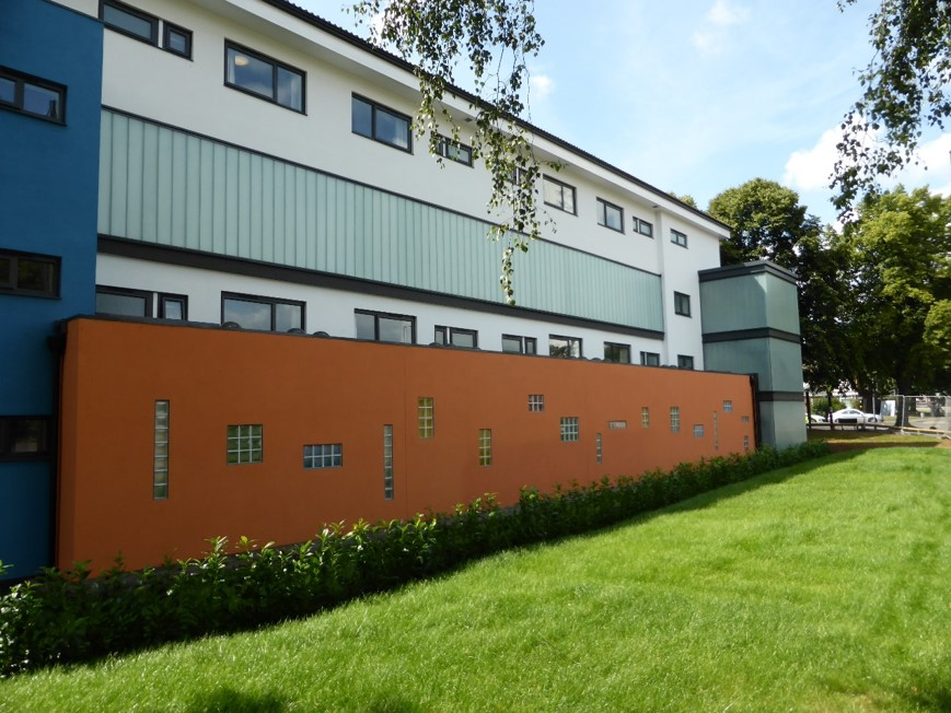 Elmhurst School of Dance