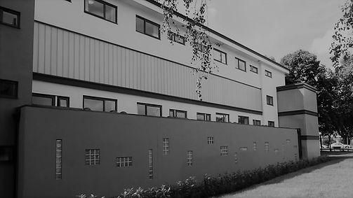 Elmhurst School of Dance, Building Surveyor, Project Manager, Birmingham, Stuart James Clark Limited