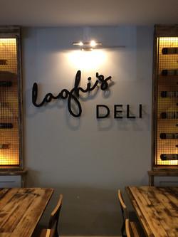 Laghi's Deli