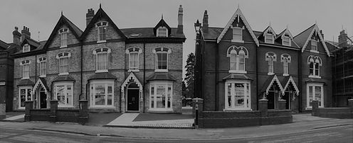 Greenfield Crescent, Edgbaston, Birmingham, Project Manager, Building Surveyor, Stuart James Clark Limited