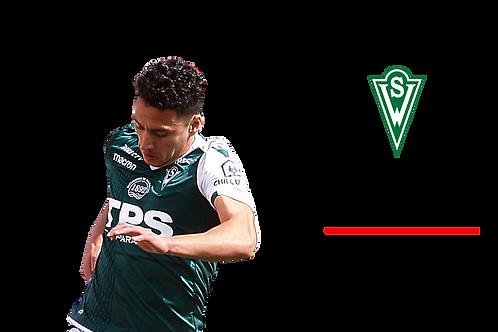 Juan Carlos Soto - Wanderers