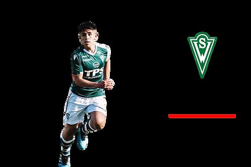 Ricardo Parra - Santiago Wanderers