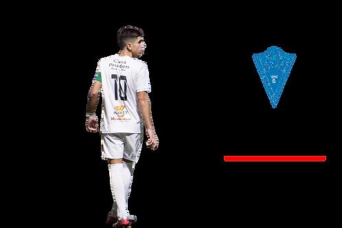 Juan Pedro Heredia - Marbella F.C.