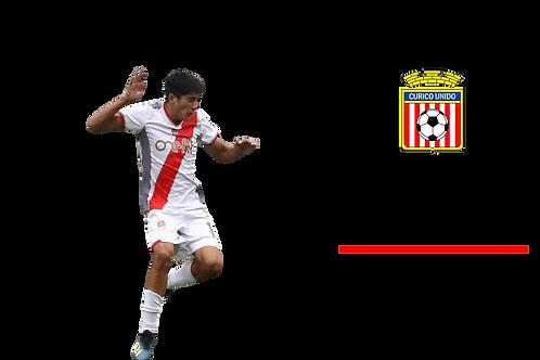 Cristian Bustamante - Curicó Unido
