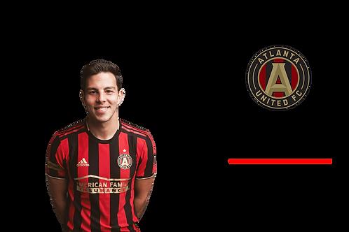 Fernando Meza - Atlanta United FC