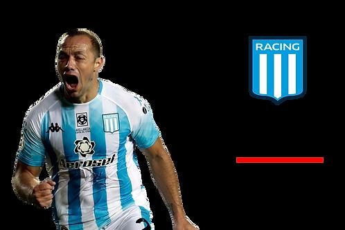 Marcelo Díaz - Racing Club