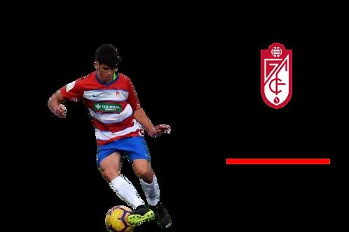 Roberto Cáceres - Granada C.F.