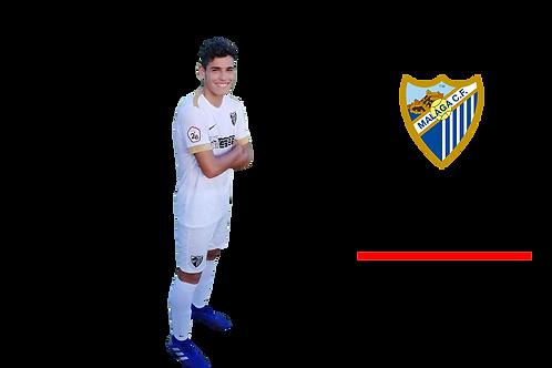 Zoilo Ceamanos - Malaga C.F.