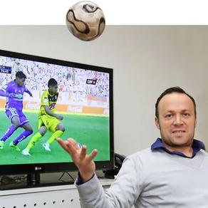"""""""Hoyos trabajó la fase final pensando en los números del Bayern Munich"""""""