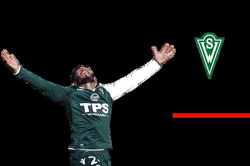 Luis Garcia - Wanderers