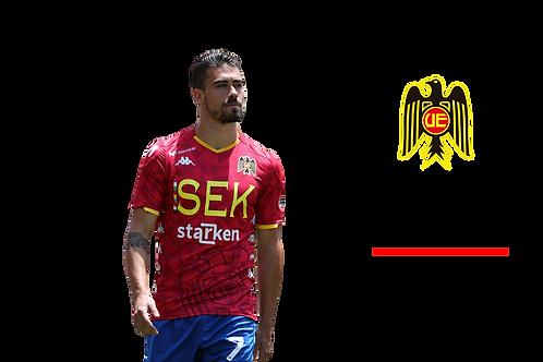 Juan Pablo Gómez - Union Española