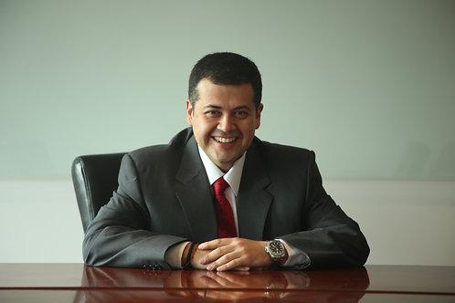 Nelson Huerta
