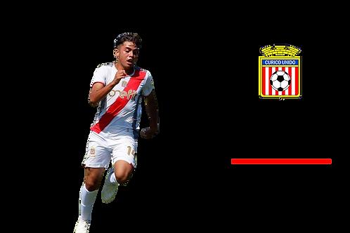 Joaquin Gonzalez - Curicó Unido