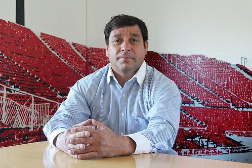 Leonardo Lorca Miranda