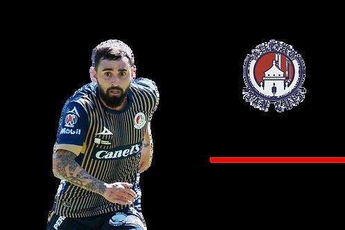 Felipe Gallegos - Atlético San Luis