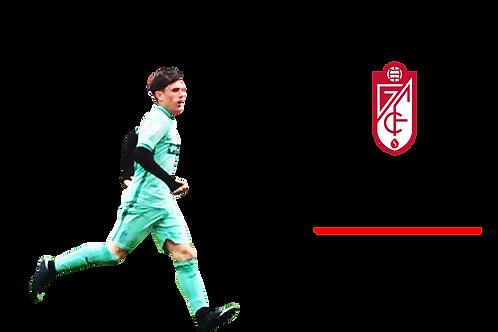 Iker Quintanilla - Granada C.F.