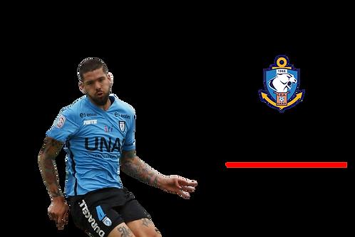 Nicolás Peñalillo - Deportes Antofagasta
