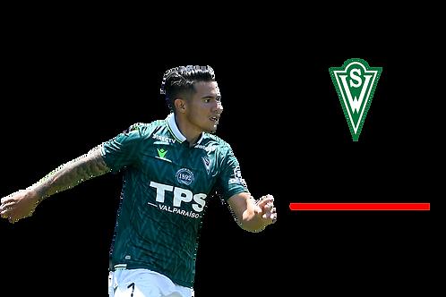 Matias Fernandez - Wanderers