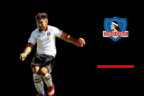 Ethan Espinoza - Colo Colo