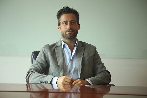 Alejandro Santisteban
