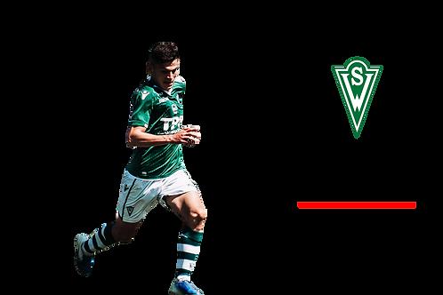 Lucas Cepeda - Santiago Wanderers