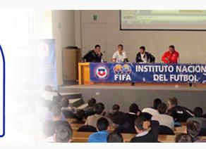 Alianza SICO e INAF (Instituto Nacional del Fútbol)