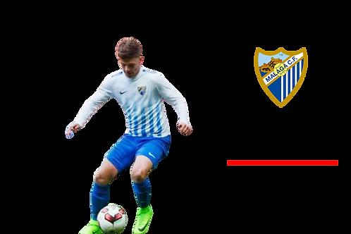 Juan Manuel Hernandez - Málaga C.F.